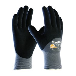 MaxiFlex® Ultimate™ By ATG® Micro-Foam Nitrile-Coated Nylon Gloves